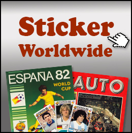 Sticker Worldwide